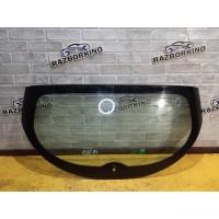 Заднее стекло крышки багажника хэтчбек Megane III 2009-2015 (Меган 3)