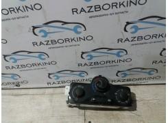 Блок управления печкой Renault Kangoo II
