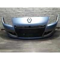 Бампер передний Renault Scenic 3