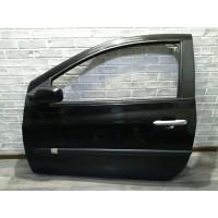 Дверь водительская Renault Clio 3