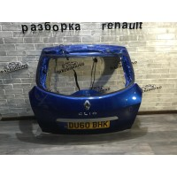 Ляда Renault Clio 3 универсал (Рено Клио)