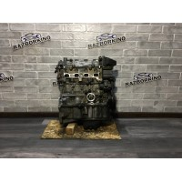 Двигатель CR14 094377R Nissan Note (Нот) 1.4