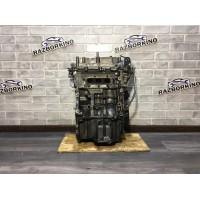 Двигатель H4B a400 0.9 Clio Sandero Captur (Клио, Сандеро, Каптур)