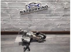 Радиатор выхлопных газов Egr Renault (Рено)  8200729079