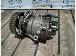 ТНВД 1.5 DCI (топлевный насос высокого давления) Renault Kangoo 1, megane III