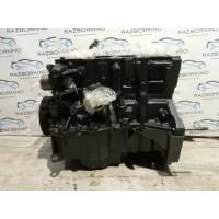 Блок двигателя Renault Kangoo 1.5 dci K9K 800 50/63 кВт, 75/86 л.с