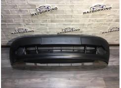 Бампер передний Новый Renault Kangoo 1 (Рено Кенго)