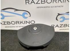 Подушка (АirBag) безопасности водителя Renault Kangoo II 08-12 8200893585