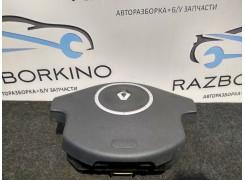 Подушка (АirBag) безопасности водителя Renault Kangoo II 08-12 985103774r