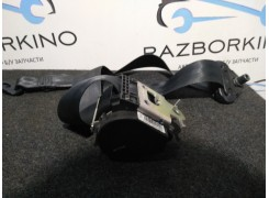 Ремень безопасности левый передний Renault Kangoo II 08-16, 8200448759