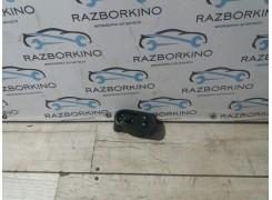Блок управления стеклопод-ками  Renault Kangoo 2
