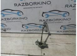 Ограничитель передней двери(правой) Renault Kangoo 2