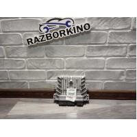 Электронный блок управления (ЭБУ) Renault Kangoo 2, 237101989R