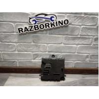 Электронный блок управления BCM Renault Kangoo 2, 8201077406