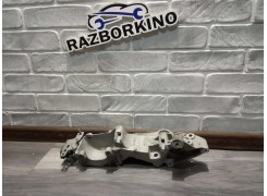 Кронштейн генератора Renault Kangoo 2, 117103585r