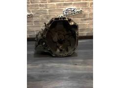 Коробка передач 5МКПП 1.5DCI Renault Kangoo II/2 JR5156 7701978879 8200508889