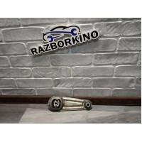 Подушка двигателя (задняя восьмёрка) на Renault Kangoo 2/II, 112383665R