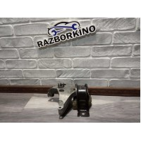 Кронштейн двигателя Renault Kangoo 2, 112849605r