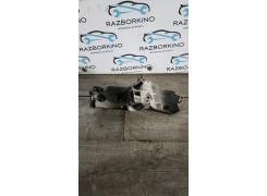Кронштейн крепления генератора Renault Kangoo 2
