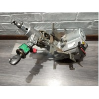 Колонка рулевая для Renault Kangoo 2, 8200932442