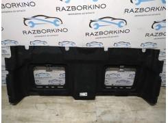 Обшивка багажника Renault Kangoo II