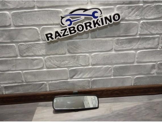 Зеркало заднего вида внутреннее Renault Kangoo 2