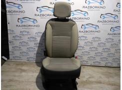 Сидение переднее правое (пассажир) Renault Kangoo II