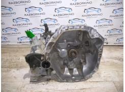 Коробка передач 5МКПП Renault Kangoo II 1.5 Dci Ce Jrq K9 8200786560