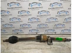 Полуось правая Renault Kangoo II 1.5 dci 8200768656