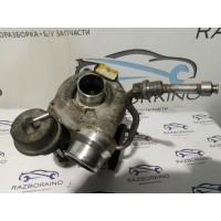 Турбина 1,5 dci Renault Kangoo II 54359710029