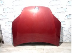Капот Renault Laguna III