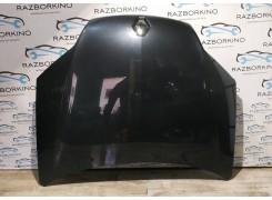 Капот Renault Laguna 3