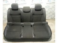 Диван задний (сидения) Renault Laguna III (Рено Лагуна 3)