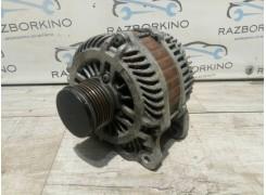 Генератор 1,5 dci 14V 210A Renault Laguna III 8200660057