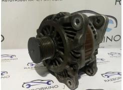 Генератор 2,0 dci Renault Laguna III 8200654785