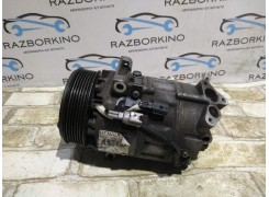 Компрессор кондиционера Renault Laguna III 2.0 dci 8200890987