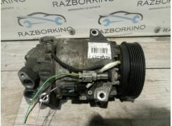 Компрессор кондиционера Renault Laguna III 1,5 dci 8200720417