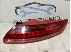 Задний правый внешний фонарь Renault Laguna III Coupe 265500005r