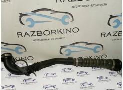 Патрубок интеркулера 1,5 dci Renault Laguna III 8200852008