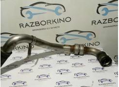 Патрубок интеркулера 1.5 dci Renault Laguna III 8201043883
