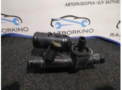 Корпус термостата Renault Laguna III 2.0 dci 8200907234