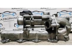 Клапан (EGR) рециркуляции отработанных газов Renaul Laguna 3