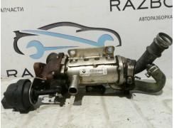 Охладитель отработанных газов Renault Laguna III 2.0 dci 8200340616