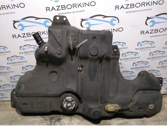 Топливный бак Renault Laguna III 2.0 dci 8200609287