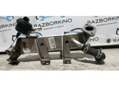 Охладитель системы EGR (теплообменник) Renault Laguna 3