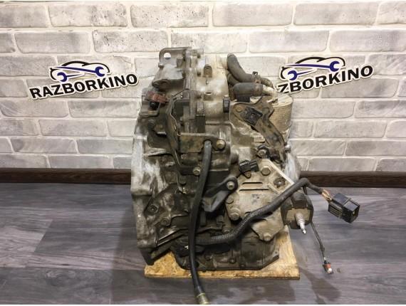 АКПП AJ0-004 (автомат) 6-ти ступенчатая 8200584877  Ranault Laguna 3 2.0 dci (Рено Лагуна 3)