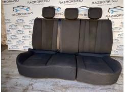 Задний диван Renault Megane III (Меган 3)