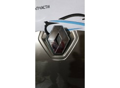 Значок (логотип ) Renault