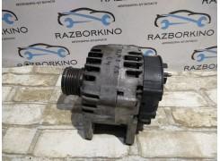 Генератор Renault Mgane III 1.5 dci 231000026r меган 3