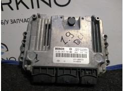 Блок управления двигателем Renault Megane 3 (Рено Меган 3) 1.9 dci 237100055r